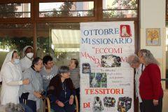 Tessitori di fraternità a Villa Nazzarena