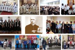 Auguri a tutta la Famiglia Nazareno Bonilliana per il 33° anniversario della beatificazione di Don Pietro Bonilli.